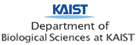 Dept. of Biological Sci. at KAIST
